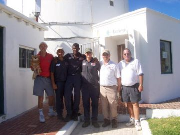 Lighthouse re-opens