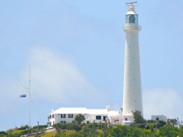 Gibbs Hill Lighthouse Bermuda