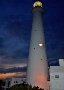 Photos - Gibbs Hill Lighthouse by Night
