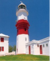 Facts and Information - St. Davids Lighthouse Bermuda